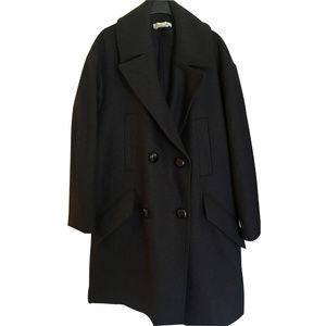 Isabel Marant for H&M Wool Coat